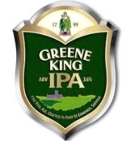 greenking logo